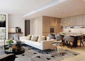 3 bed flat for sale in 10 Park Drive, Canary Wharf E14