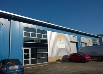 Thumbnail Light industrial for sale in Unit 6, The Io Centre, Fingle Drive, Stonebridge, Milton Keynes
