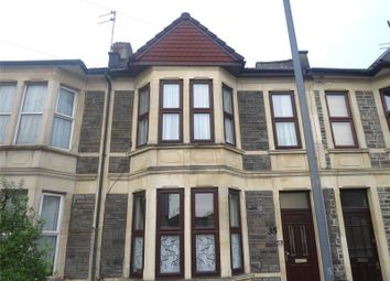 Thumbnail 1 bed flat to rent in Victoria Park, Fishponds, Bristol