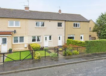 Thumbnail 3 bed terraced house for sale in 13 Hazel Drive, Bonnyrigg, Midlothian