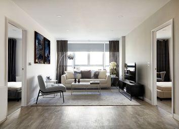 Thumbnail 2 bedroom flat to rent in Market Street, Bracknell, Berkshire