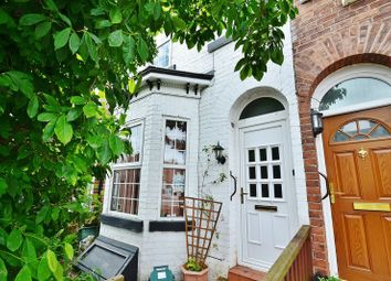 Thumbnail 2 bed terraced house to rent in Shakespeare Crescent, Eccles, Manchester