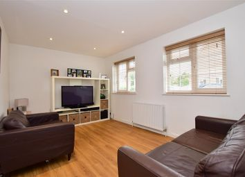 Thumbnail 4 bed detached house for sale in The Fieldings, Southwater, Horsham, West Sussex