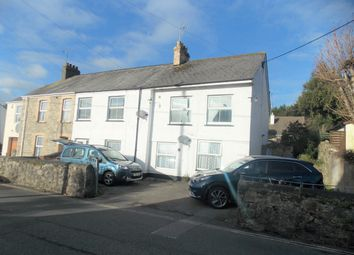 Thumbnail 3 bed flat to rent in Eliot Road, St. Austell