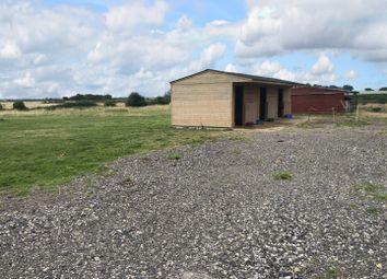Thumbnail Land for sale in Stubton, Newark