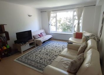 Thumbnail 2 bed flat to rent in Two Bedroom Flat, Albion Road, Sutton