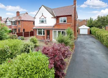 Thumbnail 3 bed detached house for sale in Green Lane, Lofthouse, Wakefield