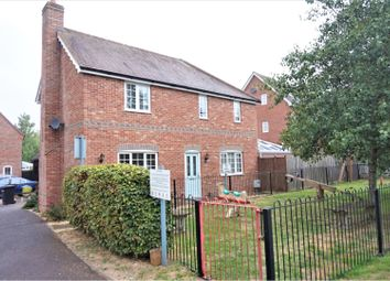 Thumbnail 3 bed detached house for sale in Haysoms Drive, Greenham