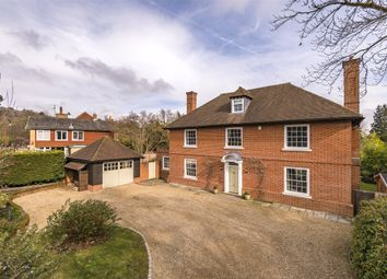 Thumbnail 5 bed detached house for sale in Alma Road, Reigate, Surrey