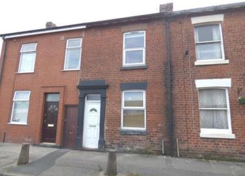 Thumbnail 2 bed terraced house for sale in 45 Raglan Street, Ashton-On-Ribble, Preston