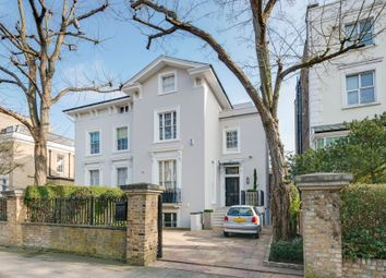 Thumbnail 5 bedroom semi-detached house to rent in Carlton Hill, London, St John's Wood