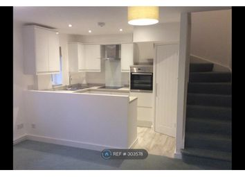Thumbnail 1 bed terraced house to rent in Hawkenbury Mead, Tunbridge Wells