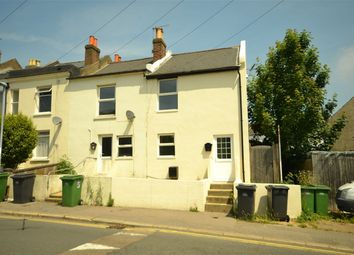 Thumbnail 2 bed end terrace house to rent in Old Church Road, St Leonards-On-Sea, East Sussex