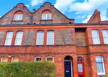 Thumbnail 1 bed flat for sale in Barcombe Avenue, London