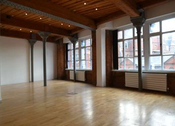 3 bed flat to rent in Whitworth Street, Manchester M1