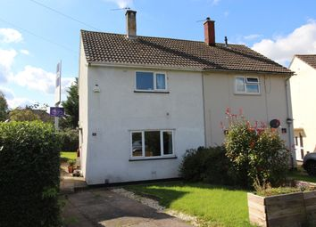 Thumbnail 2 bed end terrace house for sale in Whittock Road, Stockwood, Bristol