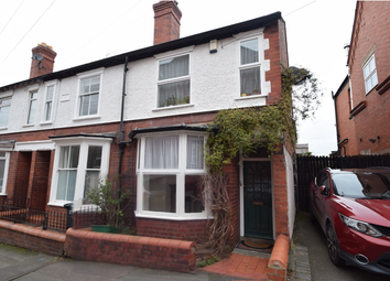 Thumbnail 4 bed terraced house for sale in Whitehall Street, Shrewsbury