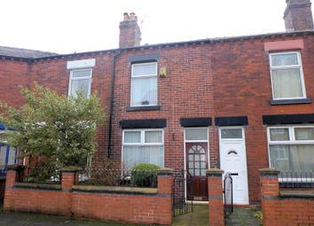 Thumbnail 2 bedroom terraced house to rent in Lincoln Road, Heaton, Bolton