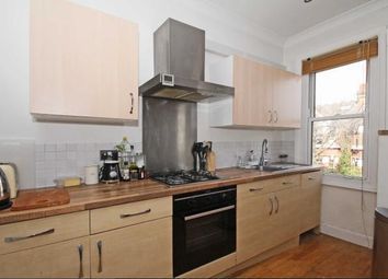 Thumbnail 1 bed flat to rent in Airedale Road, London
