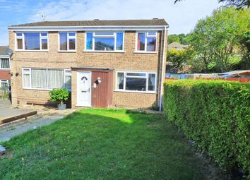 3 bed semi-detached house for sale in Broadlands Drive, Chatham, Kent ME5