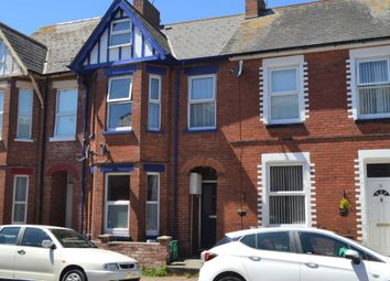 2 bed flat for sale in Egremont Road, Exmouth EX8