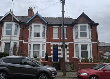2 bed flat to rent in Cornerswell Road, Penarth CF64