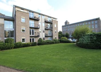 Thumbnail 2 bed flat for sale in Smeaton Court, Cornmill View, Horsforth