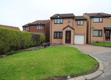Thumbnail 4 bed detached house for sale in Windsor Drive, Mexborough