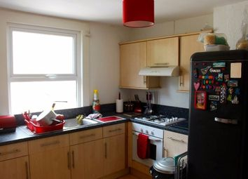 Thumbnail 2 bed flat to rent in Brighton Rd, South Croydon