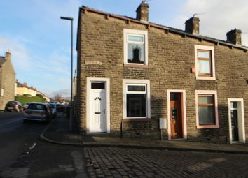 2 bed terraced house for sale in Dickson Street, Colne, Lancashire BB8