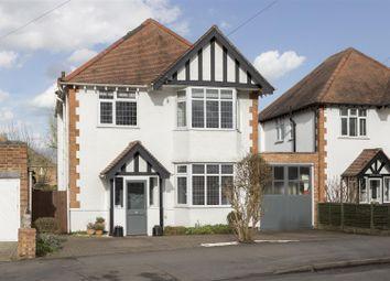 Thumbnail 4 bed detached house for sale in Cubbington Road, Lillington, Leamington Spa