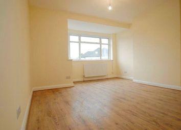 Thumbnail 2 bedroom flat to rent in Graham Road, Harrow