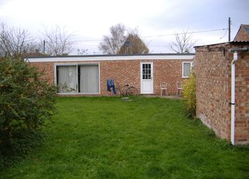 Thumbnail 2 bed semi-detached bungalow to rent in Bear Lane, Pinchbeck