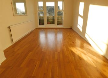 Thumbnail 1 bed flat to rent in Lions Close, Mottingham, London