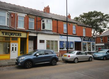 Thumbnail 2 bed flat to rent in Ilfracombe Gardens, Whitley Bay