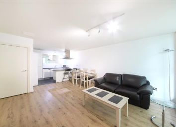 Thumbnail 1 bed flat to rent in East Central Buidling, 5-7 Seward Street, London