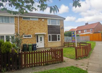 Thumbnail 3 bed terraced house for sale in Clover Hill, Sunniside, Newcastle Upon Tyne