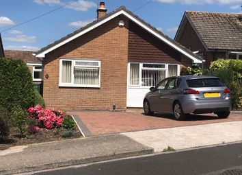 Thumbnail 2 bed bungalow for sale in Lime Tree Avenue, Yeovil