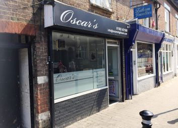 Thumbnail Retail premises for sale in Luton LU2, UK