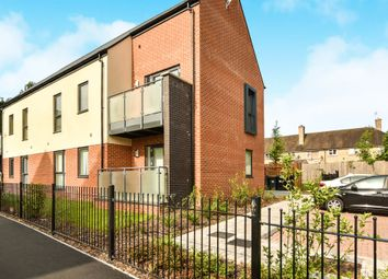 Thumbnail 2 bed flat for sale in Richmond Close, Butlers Road, Handsworth Wood, Birmingham