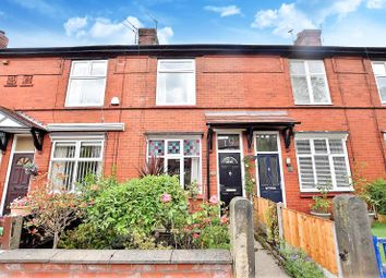 Thumbnail 2 bed terraced house for sale in Dundonald Road, Didsbury, Manchester
