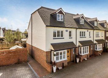 Thumbnail 4 bed town house for sale in Water Lane, Handcross, Haywards Heath