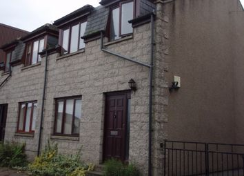 Thumbnail 4 bedroom semi-detached house to rent in Canal Street, Woodside, Aberdeen AB24,