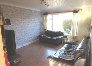 Thumbnail 3 bedroom semi-detached house for sale in Troon Close, Stamford