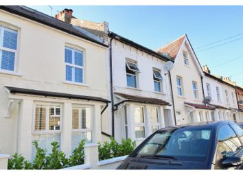 Thumbnail 2 bed flat for sale in Bedford Road, Ealing