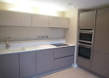 Thumbnail 1 bed flat to rent in The Merchant Building Wharf Road, London