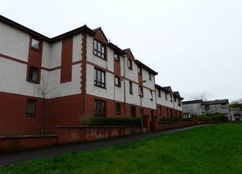 Thumbnail 2 bed flat to rent in Bulloch Crescent, Denny