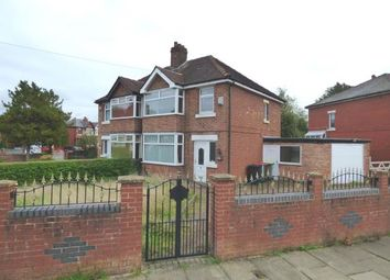 Thumbnail 3 bed semi-detached house for sale in Glenluce Drive, Ribbleton, Preston, Lancashire