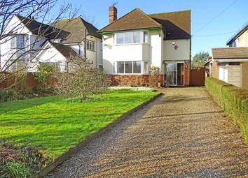 Thumbnail 3 bed detached house for sale in Main Road, Chelmsford, Essex
