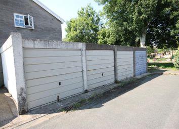 Parking/garage for sale in Druids Green, Cowbridge CF71